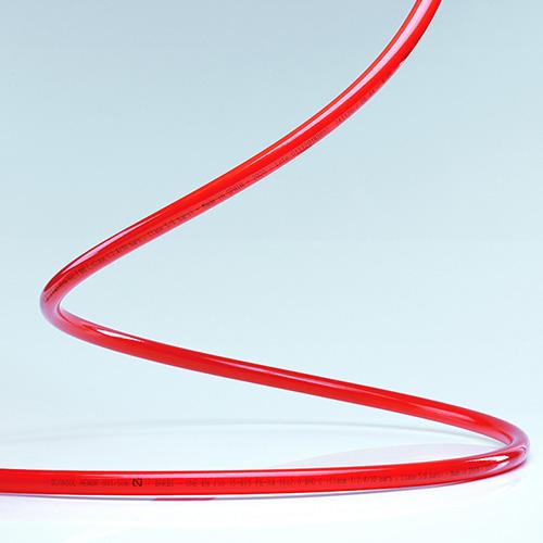 Труба BLANSOL (Barbi) PEX-A 16х2 мм для теплого пола с антидифузионным барьером