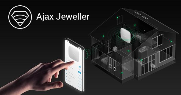 jeweller ajax