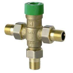 Термостатические-смесительные клапаны Honeywell