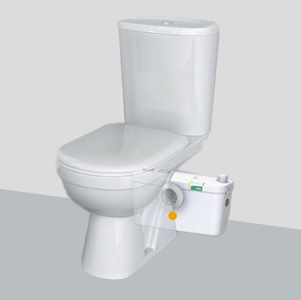Бытовая канализационная станция WILO HiSewlift 3-15