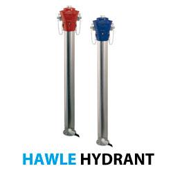 hawle hydrant