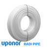 Uponor Radi Pipe Труба 16х2,2 из сшитого полиэтилена PEX-A PN10 (100 м)