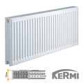 Стальной радиатор Kermi FKO Тип 33 400x700 1620W (боковое подключение)