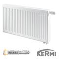 Стальной радиатор Kermi FTV Тип 11 400x400 379W (нижнее подключение)