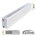 Стальной радиатор Kermi FKO Тип 33 200x1600 2163W (боковое подключение)
