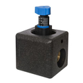 "Danfoss ASV-PV Автоматический балансировочный клапан DN40   Rp1-1/2""   Kvs10   0,2-0,6 бар (003Z5545) - фото 3"