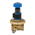 "Danfoss ASV-PV Автоматический балансировочный клапан DN40   Rp1-1/2""   Kvs10   0,2-0,6 бар (003Z5545) - фото 2"