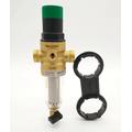 Комбинированный промывной фильтр для воды Honeywell FK06