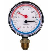 Термоманометр AFRISO тип ТМ 80 RAD