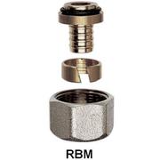 Соединение RBM для полиэтиленовой трубы 16х2