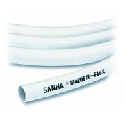 Металлопластиковая труба Sanha MultiFit-Flex 16х2x0,20   PN12   200 м