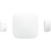 Интеллектуальная централь Ajax Hub White (Белый)