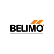Приводы и клапаны Belimo