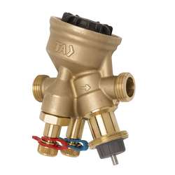 Автоматический балансировочный клапан IMI TA TA-COMPACT-P DN25