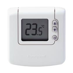 Цифровой комнатный термостат Honeywell DT90