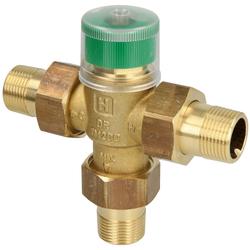 Термо-смесительный клапан Honeywell TM200-3/4А