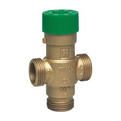 Термосмесительный клапан Honeywell TM50-1/2E