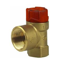 Предохранительный клапан AFRISO MS