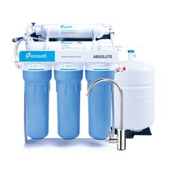 Фильтр обратного осмоса Ecosoft Absolute 5-50