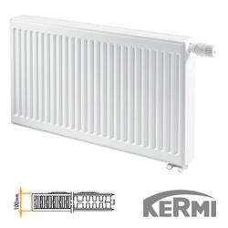Стальной радиатор Kermi FTV Тип 22 400x1300 2115W (нижнее подключение)