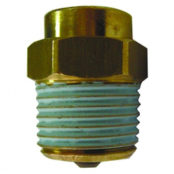 "Отсечной клапан AFRISO ВР 1/4 "" х НР 1/4 """