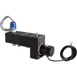 Смесительный блок Uponor Fluvia Т PUSH-12 AC-X