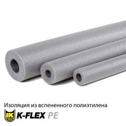 Изоляция для труб K-FLEX PE 15x114-2 из вспененного полиэтилена (131142155PEG)