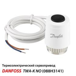 Сервопривод для теплого пола Danfoss TWA-K NO