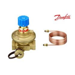 Автоматический балансировочный клапан Danfoss ASV-P