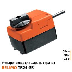 Belimo TR24-SR Электропривод шарового клапана