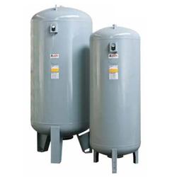 Бак расширительный ELBI DL-750V для водоснабжения и отопления