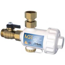 Магнитный фильтр грязеотделитель для котлов RBM MG1