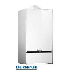Газовый конденсационный настенный котел Buderus Logamax plus GB172iW-14