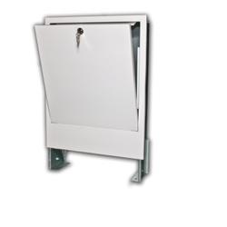 Шкаф коллекторный внутренний DJOUL WCB-01