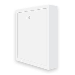 Шкаф монтажный наружный DJOUL OMC-01 | 420x580x120