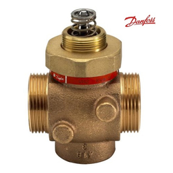 Клапан регулирующий двухходовой Danfoss VM2