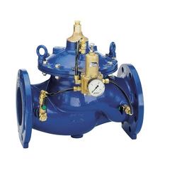 "Регулятор давления ""после себя"" Honeywell DR300-50A | DN 50 | фланец | PN 16"