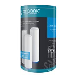 Комплект картриджей для системы Organic Smart Osmo 5