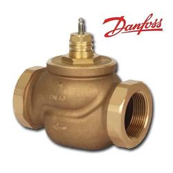 Клапан регулирующий двухходовой Danfoss VRB2 DN40 | Kvs 25 (065Z0239)