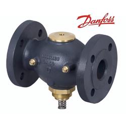 Клапан регулирующий двухходовой Danfoss VGF2