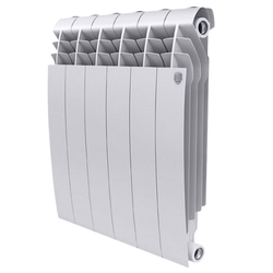 Радиатор биметаллический Royal Thermo Vittoria 500 +