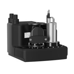 Напорная установка для отвода сточных вод WILO DrainLift M 2/8-1 RV
