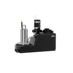 Напорная установка для отвода сточных вод WILO DrainLift S 1/6M RV