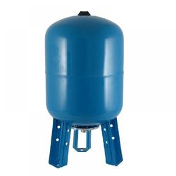 """Гидроаккумулятор со сменной мембраной Aquafill WS L 100-1"""" 10 бар"""