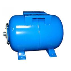 """Гидроаккумулятор горизонтальный 100л Aquafill WS L 100 H-1"""" 10 бар (сменная мембрана)"""
