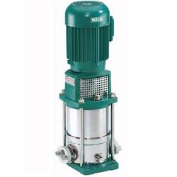 Многоступенчатый вертикальный насос Wilo MVI208-1/16/E/1-230-50-2