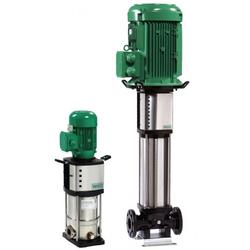 Многоступенчатый вертикальный насос Wilo HELIX V 605-1/16/E/400-50