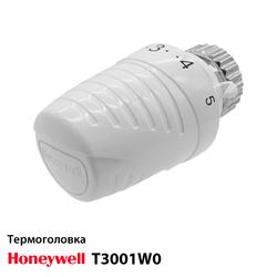 Термоголовка Honeywell Thera-4 Classic серии Т3000 (T3001W0)