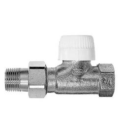 Клапан термостатический Honeywell серии UBG