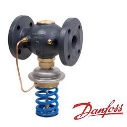 "Регулятор давления ""после себя"" Danfoss AVD DN50 | kvs 25 | 3-12 бар | PN25 | фланец"